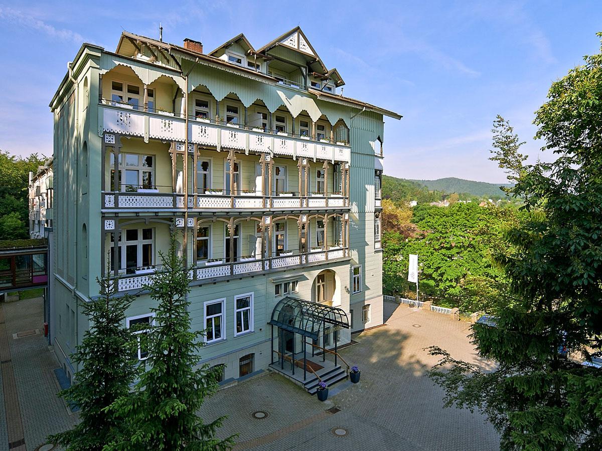 Seniorenresidenz Belvedere Am Burgberg Curata